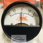 MAG magnetometri Gauss meter